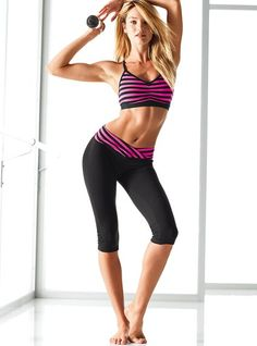 Crossover Crop - Victoria's Secret Sport® - Victoria's Secret