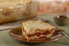 Lasagna Recipe from Trattoria at Forno opening at Disney Boardwalk hotel this fall