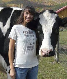 farm sanctuary shirt