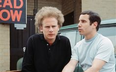 Art Garfunkel: Who am I if I am not a singer? art garfunkel