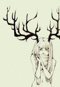 #antlers