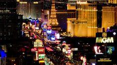 Nevada, Las Vegas Strip