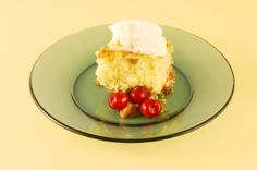 70 Calorie Pina Colada Cupcakes