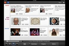 30 Best Apps for Apple's New iPad
