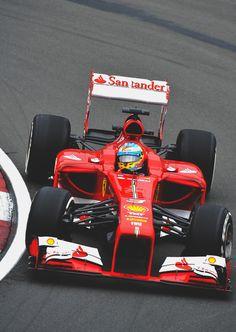 Best Of Formula 1 2013 Fernando Alonso Canadian Grand Prix