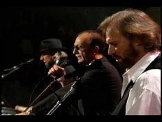 Bee Gees - Lonely Days (Live-HQ)
