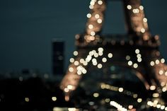 Paris sparkels