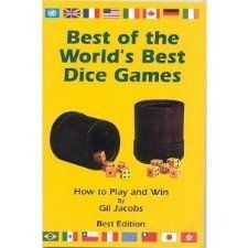 Best of the World's Best Dice Games book