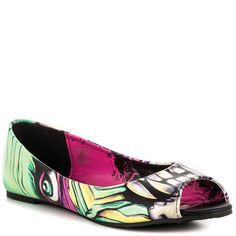 Unique Comfortable Flat Shoes