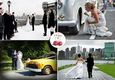 Getting married in NY...