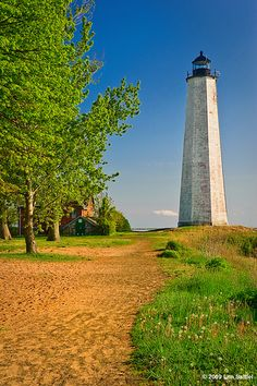 Lighthouse Point! We love it here :)
