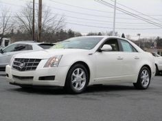 Get a great deal on this used 2009 Cadillac CTS AWD w/1SA $22,982 with 27,736 miles  at Scott Lot today! Call 610-928-4323