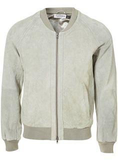 bomber jacket.