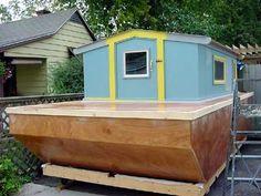shanty boats | Shanty Boat