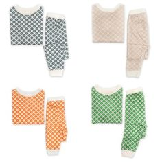 om home makes awesome organic cotton pajamas meant to last.