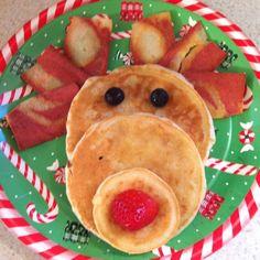 holiday, christmas morning breakfast, family breakfast, pancak, christma breakfast, christmas eve, food allergies, christmas breakfast, kid