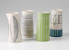 Lara Scobie // Ceramics