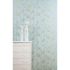 Ferm Living Wallpaper: shophorne.com