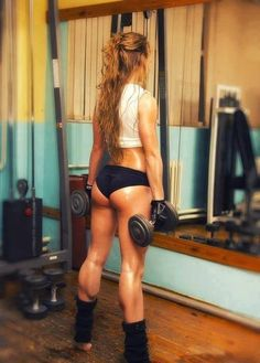 Fitness body motivation, female fitness, weight loss, fit bodies, fit girls, dream bodi, fitness motivation, fitness girls, weight training