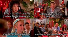 wedding singer :)
