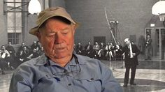 Fly fishing pioneer and legendary casting instructor Lefty Kreh shares an anecdote from a adventure Down Under, chasing the hard-fighting Nuigini Black Bass on a fly. From The American Museum of Fly Fishing and Jay Cavallaro.
