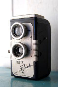 vintage insta-FLASH