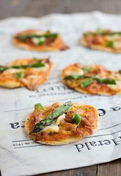 receta-de-minipizzas-de-trigueros-1 by Uno de dos, via Flickr