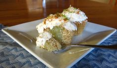 Put the Lime in the Coconut Cupcakes (Gluten-free, Dairy-Free, Vegan)