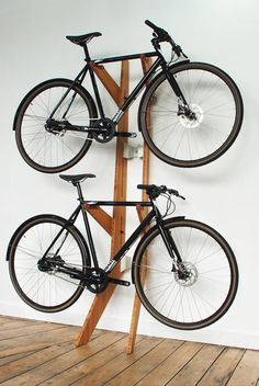 """Furniture for bikes"""