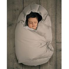 Baby Barolo Cocoon Sleeping bag