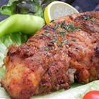 Cajun Baked Catfish Recipe