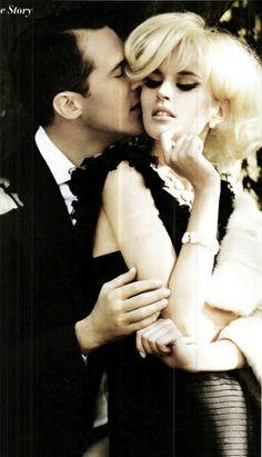 a love story arthur and marilyn vf italia
