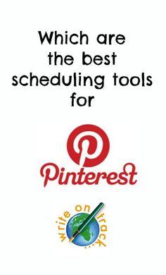 social media, schedul pin, schedul tool
