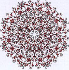Cross stitch pattern $13.49
