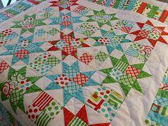 Schnibbles quilt