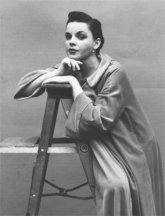 Judy Garland, 1951