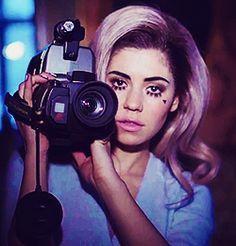 Marina & The Diamonds ♡