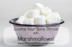 sore throat remedies for kids, idea, friends with kids, sick kids remedies, sick kids with asthma, sick remedies for kids, marshmallows for sore throat, health, kids sore throat remedies