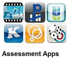 6 Great Assessment Apps - For some educators 2014 equals CCSS tests. Whether you're prepping for next-generation assessments or itching to enhance feedback, these apps will help save the day.