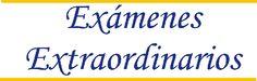 Artículo 45  Los campus programaran las fechas para los extraordinarios siguiendo el calendario escolar.