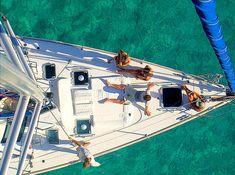 Sailing #sailing #ocean