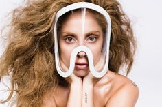 Lady Gaga has announced the release dates for her new album 'ARTPOP,' the first single and an app. Read about it here: http://rol.st/15ncwKD