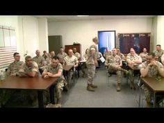 New Real Warrior Urges Service Members to Reach Out for Help #PTSD #mentalhealth #reachout