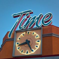 Time Deli by Sasquatch & Yeti, via Flickr