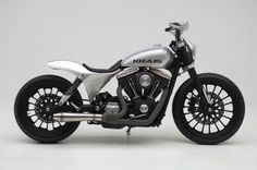 Nick's Dyna by Kraus Motor Co.