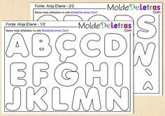 Patchwork moldes vaquinha básica para patch aplique - Drika Artesanato - O seu Blog de Artesanato.