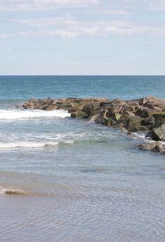 Beautiful New Hampshire Coastline