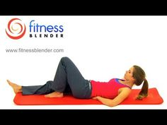 Back Stabilization Workout Core and Lower Back Strength