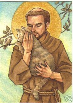 essay on saint francis of assisi