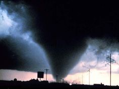Tri-StateTornado 3/18/25.This is the most infamous tornado to hit the United States in the last century. The continuous 219-mile track it left was the longest ever recorded in the world. Over three-and-a-half hours, the tornado traveled from southeastern Missouri, through Southern Illinois, then into southwestern Indiana. When it was over, 695 people were dead. The twister was part of a larger outbreak that day that killed nearly 750 throughout Kansas, Alabama, Tennessee, Kentucky, and Indiana.